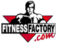 Fitness factory logo full