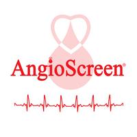 Angioscreen logo sbm