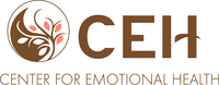 Logo center for emotional health