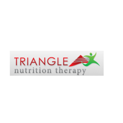Triangle nutrition therapy logo