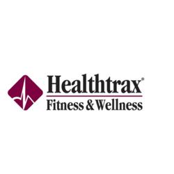Health trax logo