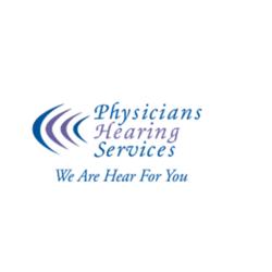 Physican hearing logo