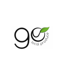 Go local produce logo