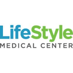 Lifestyle medical center logo