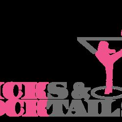 Kicks and cocktails logo big copy