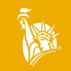Liberty mutual twitter logo
