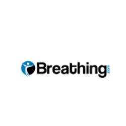 Breathing small logo
