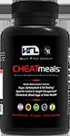 CHEATmeals bottle