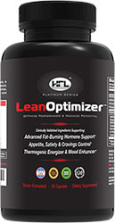Bottle of Lean Optimizer