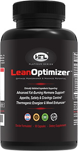"Lean Optimizer- Preferred ""Auto-Ship"" Club"
