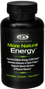 More Natural Energy
