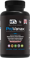 ProVanax Coupon Code & Bottle