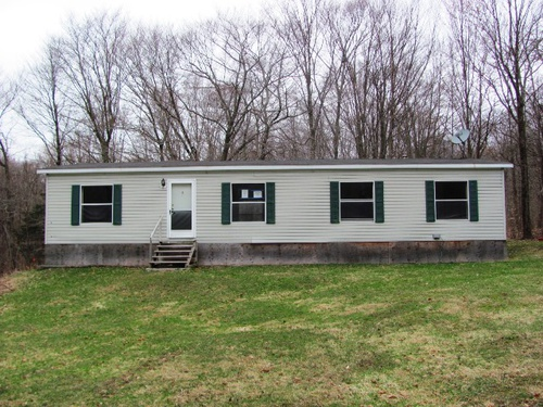 New York HUD Homes for sale, updated daily