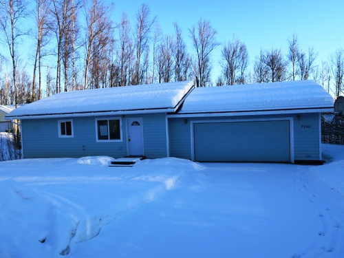 Wasilla Alaska Hud Homes For Sale Updated Daily