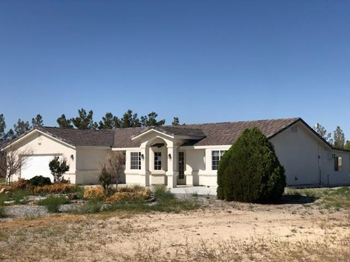 Nevada HUD Homes for sale, updated daily