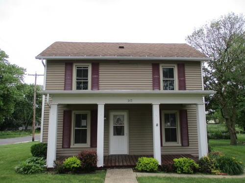 Roanoke, Illinois HUD Homes for sale, updated daily