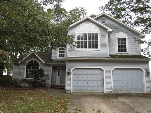 New Jersey Hud Homes For Sale Updated Daily