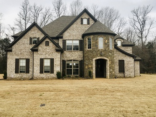 Olive Branch Mississippi Hud Homes For Sale Updated Daily