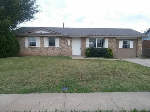 Lawton Oklahoma Hud Homes For Sale Updated Daily
