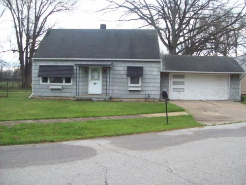Hud Homes For Sale Canton Ohio