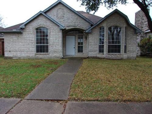 1426 Springwood Dr, Mesquite, TX 75181   Affordable HUD Home
