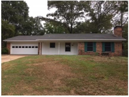 Tyler Texas Hud Homes For Sale Updated Daily