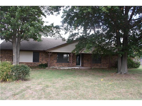 photograph of 10895 e sycamore ave claremore ok 74019