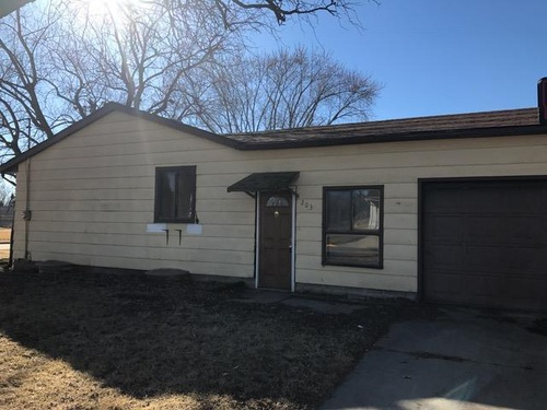 Boone iowa hud homes for sale updated daily for Boone cabins for sale