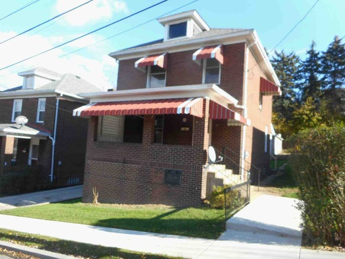 Greensburg Pennsylvania Hud Homes For Sale Updated Daily