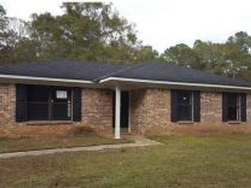 Hud Homes For Rent In Birmingham Al