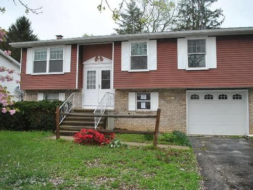 New Homes Earl Hanover Pa