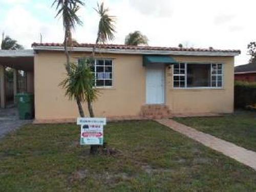 726 E 36 St, Hialeah, FL 33013 | Affordable HUD Home