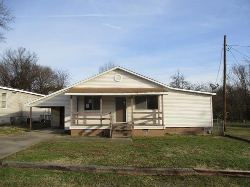 Hud Homes For Rent In Little Rock Ar
