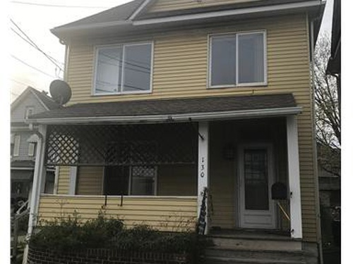 130 Pillow Street, Butler, PA 16001 | Affordable HUD Home