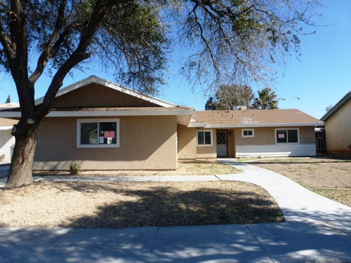 Hud Homes For Sale Barstow Ca