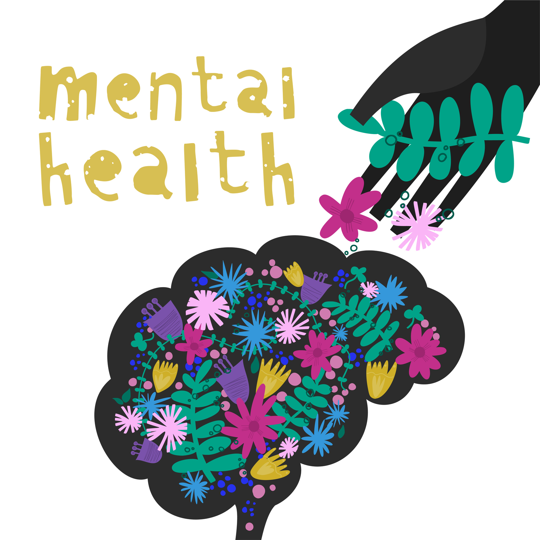 Saúde mental global na época do COVID-19 12