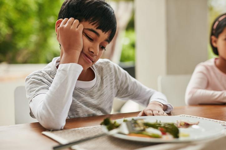 Estudo fornece insights - e conselhos - sobre alimentação exigente em crianças 2
