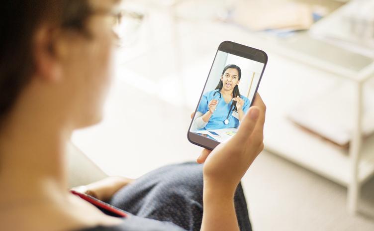 Tornando a telemedicina mais inclusiva 2