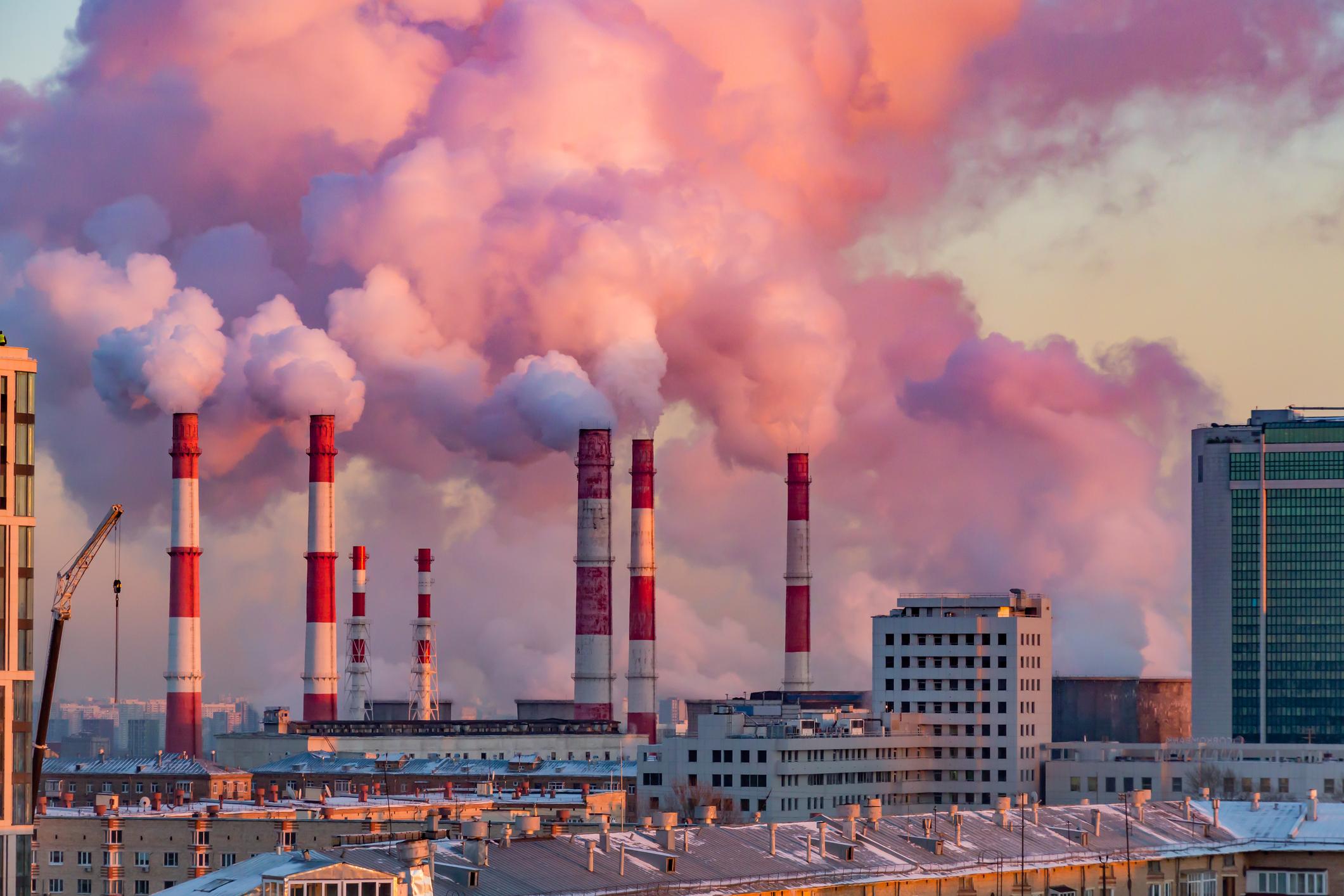 A poluição do ar causa a doença de Alzheimer? 2