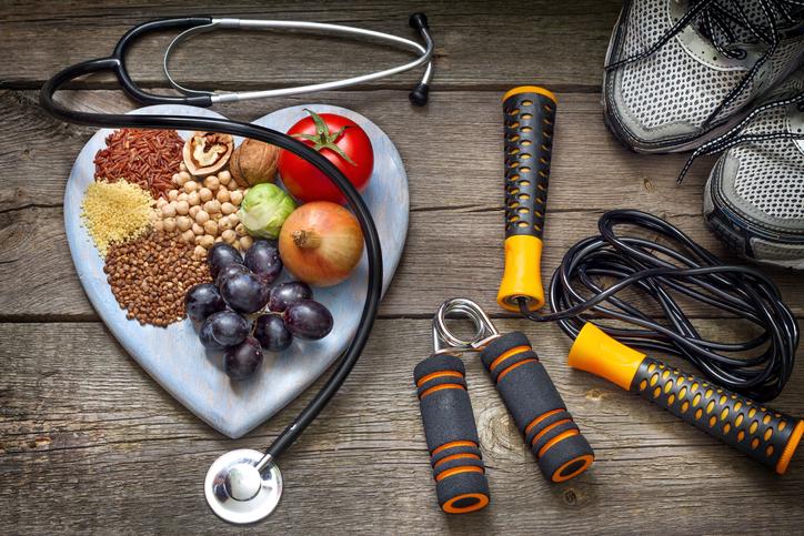 Mudanças no estilo de vida são importantes para o controle da fibrilação atrial 2