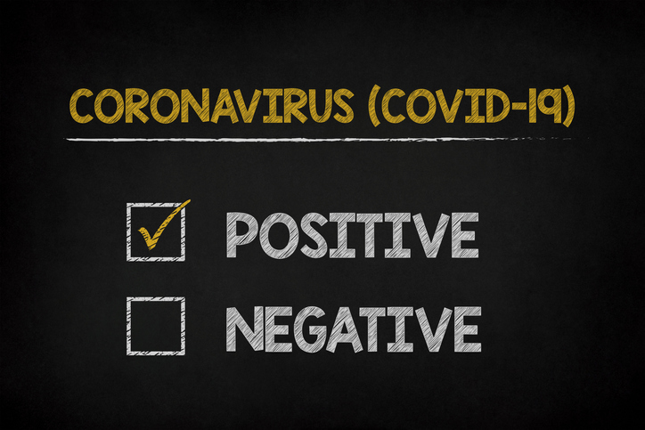 Which test is best for COVID-19? - harvard