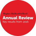 2016 Annual Review: Key Results