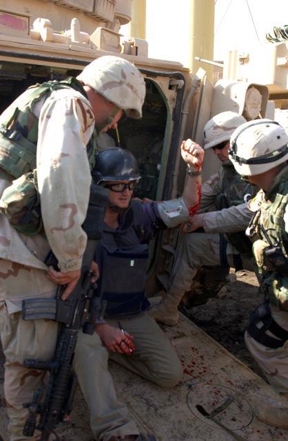 Hider Fallujah