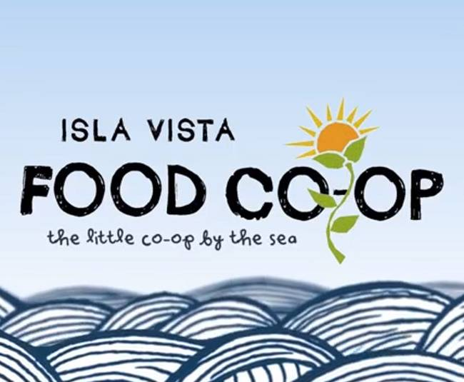 Isla Vista Food Coop