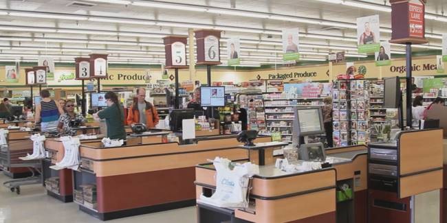 Clark's Nutrition & Natural Foods Market