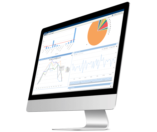 Dash Reporting Technology Visualizes Business Intelligence