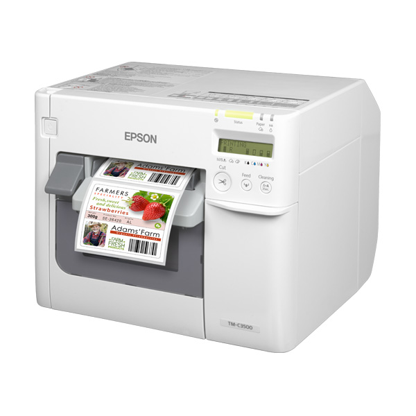 Seiko Printer