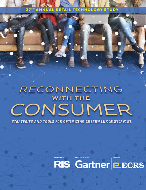 Reconnecting with the Consumer