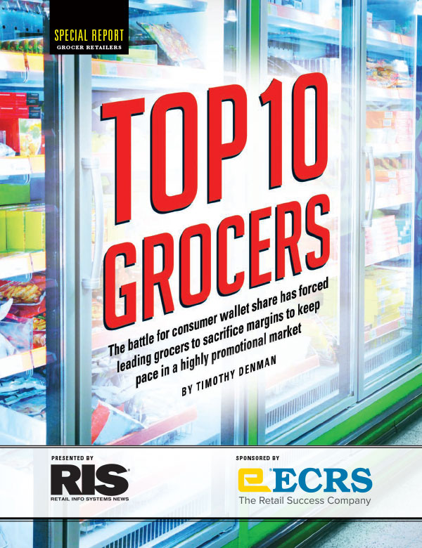 Special Report: Top 10 Grocers