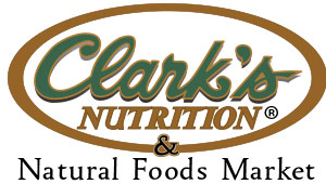 Clarks Nutrition Logo